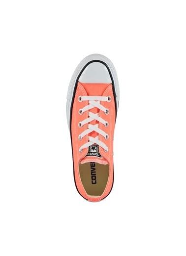 Converse Spor Ayakkabı Oranj